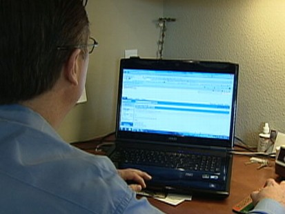 VIDEO: The FCC is expected to unveil a plan for national broadband service.