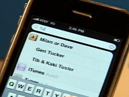 VIDEO: Amazon plans to offer eBooks for the iPhone and the Touch.