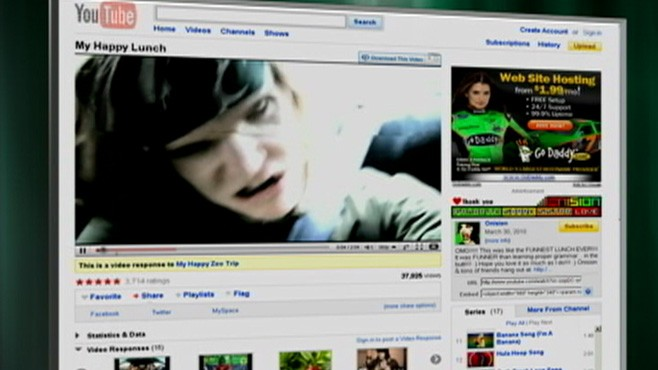 VIDEO: YouTube changes layout of video pages
