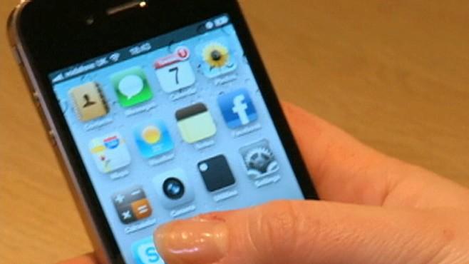VIDEO: iPhone Set to Launch on Verizon