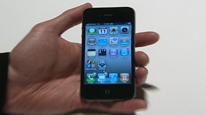 iPhone Goes Verizon