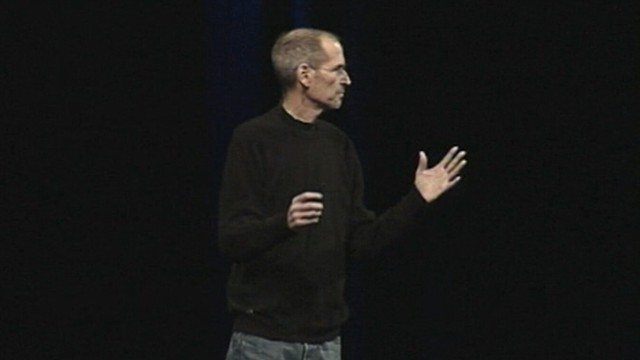 Apple Launches iCloud