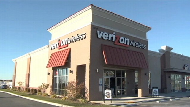 New Charging Plan for Verizon