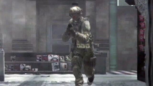 Modern Warfare 3 earns $1 billion after sixteen days on sale.