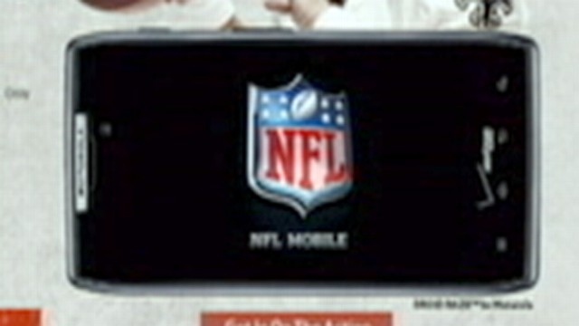 The Superbowl and other playoff games will be streamed live.