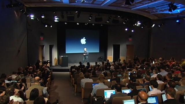TechBytes: iPhone, Haiku Deck
