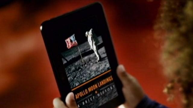 TechBytes: Kindle HD, Cute Girl App