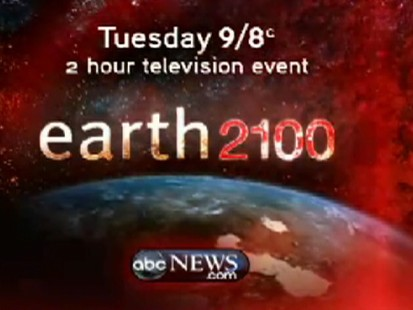 Earth 2100: The End of Civilization?