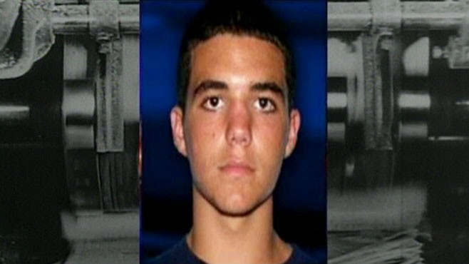 VIDEO: Police mix-up links Florida student Zachary Garcia to a murder.