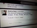 PHOTO: On Dec. 9, 2012 Instagram blocked photo embedding on Twitter.