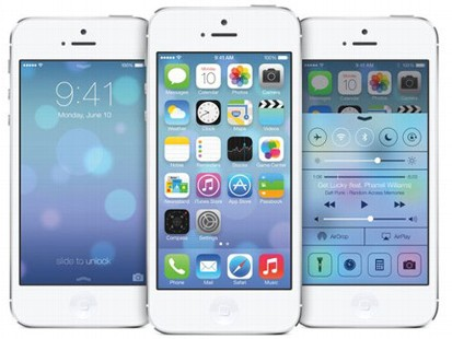 VIDEO: Your iPhone and iPad are going to look radically different come this fall.