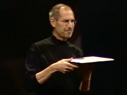 Video: Is it time for Steve Jobs to leave Apple?