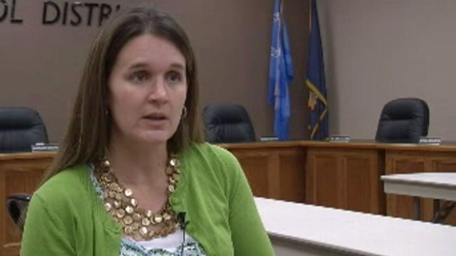VIDEO: Educators object to vague wording in law meant to protect students.