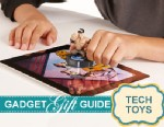 PHOTO: Gadget Gift Guide: Best Tech Toys