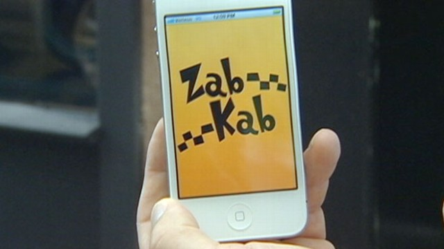 VIDEO: NYC Taxi Hailing App: Taxi and Limousine Commission to Vote