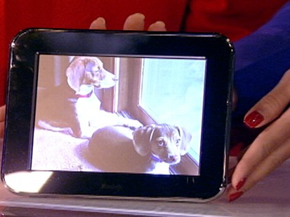 VIDEO: Gadget gift ideas for Mothers Day.