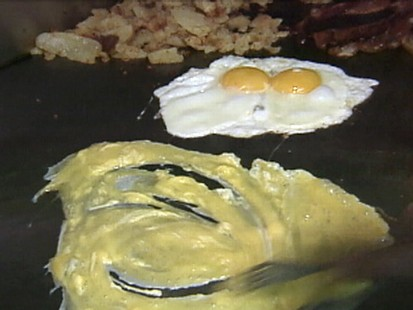 VIDEO: The egg recall tops this weeks search engine results.