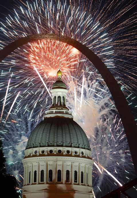 How to Photograph Fireworks: Tips for Capturing Some Great Memories