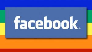 Gaydar project on Facebook