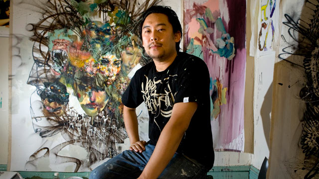 David Choe Facebook39s Graffiti Artist David Choe39s Life Unchanged by