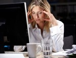 PHOTO: New software helps you manage you inbox and about unwanted email stress.