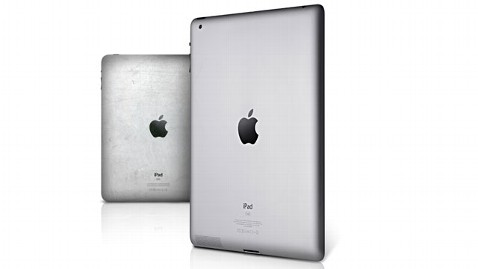 gty ipad nt 120210 wblog iPad Mini: Steve Jobs Was Receptive to a 7 Inch iPad
