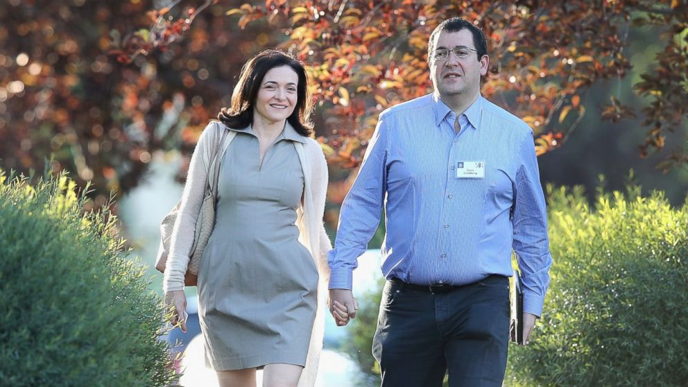 Dave Goldberg How Sheryl Sandberg and Dave Goldberg Made Their Marriage
