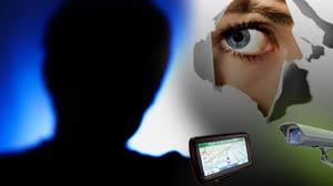 Hi-Tech surveillance