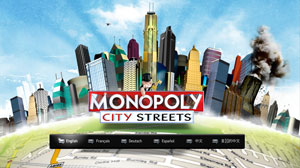 Courtesy Monopoly City Streets