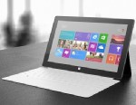 PHOTO: Microsoft Surface