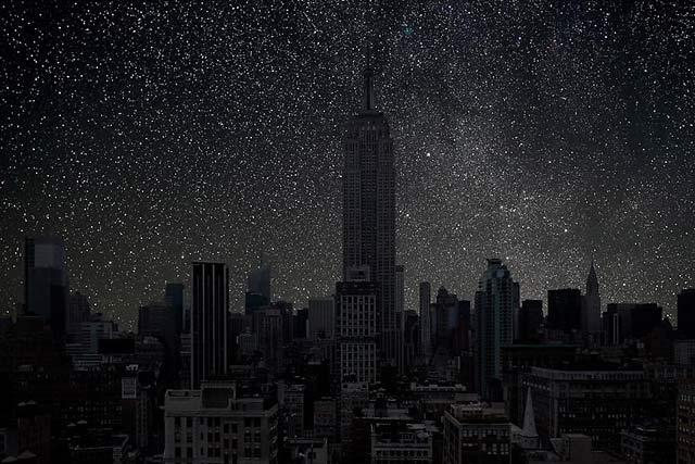 ht New York 20 darkened skies ll 130307 wblog Darkened Cities: The Night Sky You Dont See