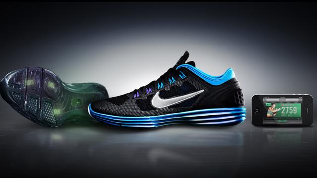 PHOTO: Nike+ Basketball and Nike+ Training