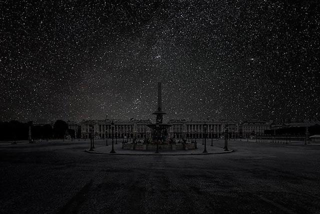 ht Paris 5 20 darkened skies ll 130307 wblog Darkened Cities: The Night Sky You Dont See