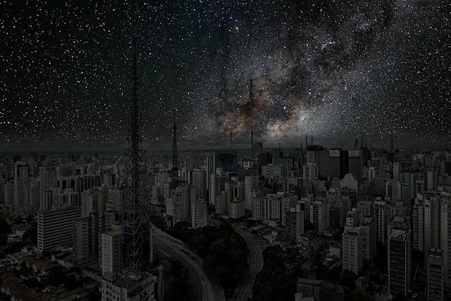 ht Sao Paulo 2 20 darkened skies ll 130307 wblog Darkened Cities: The Night Sky You Dont See