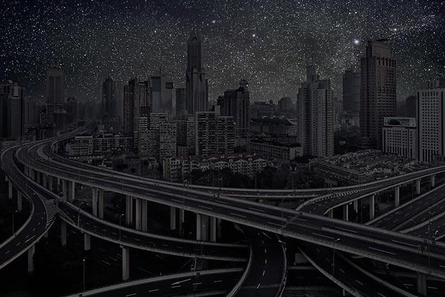 ht Shanghai 3 20 darkened skies ll 130307 wblog Darkened Cities: The Night Sky You Dont See