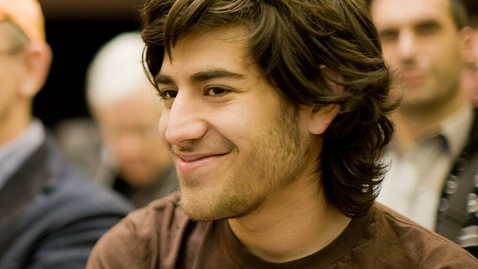 ht aaron swartz flickr jt 130113 wblog Aaron Swartz Alleged Victim Regretted Being Drawn Into Hacking Case