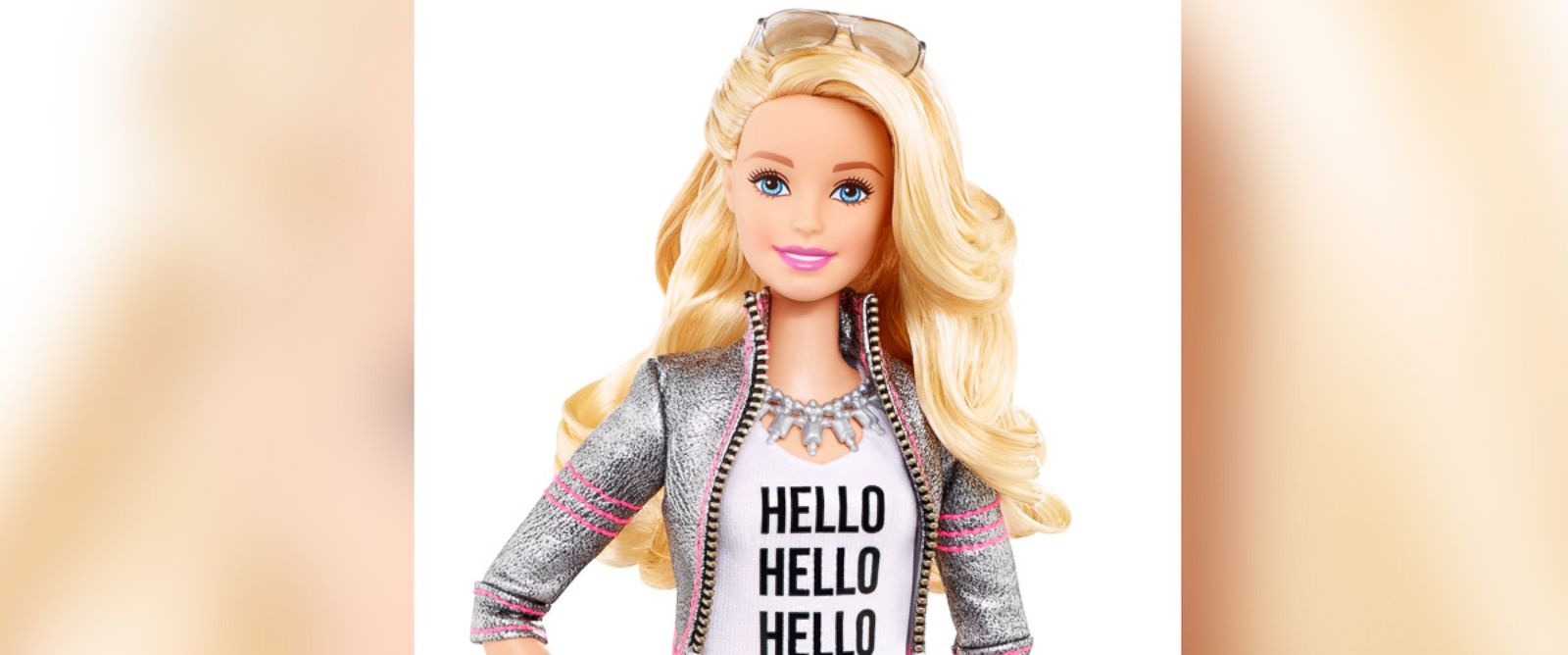 PHOTO: Mattel unveiled a new Internet-connected Barbie.