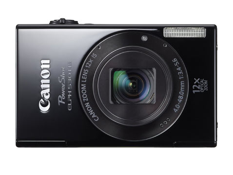 ht canon powershot mr 120614 wblog Fathers Day Camera Gift Ideas
