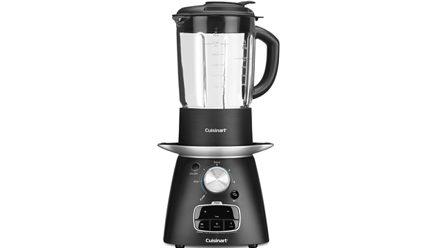 PHOTO: Cuisinart SBC-1000 Blend and Cook Soup Maker