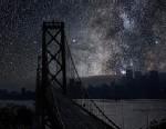 "PHOTO: Thierry Cohens ""Darkened Cities."""