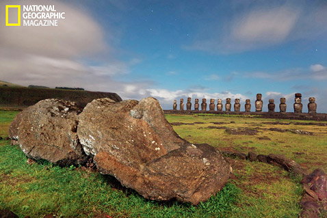 ht easter island MM8059 003 ll 120621 wblog The Riddle of The Statues of Easter Island, Solved?