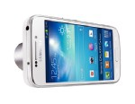 PHOTO: Samsungs Galaxy S4 Zoom puts a 16-megapixel camera on the Galaxy S 4 smartphone.