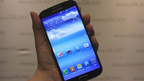 ht galaxys4a ll 130314 wblog Samsung Galaxy S4 to Start at $250 at AT&T