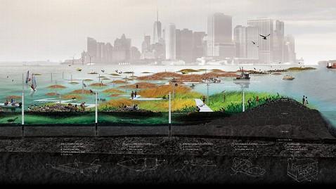 ht gowanus bay reef park jt 121201 wblog Oysters Eyed as Help for New York Harbor
