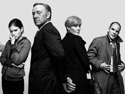 Netflix's 'House of Cards' Depends on What Product Comes Next