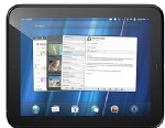 PHOTO:HP TouchPad