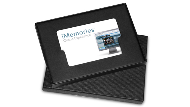 PHOTO: IMemories lets you convert your old VHS tapes to DVD.