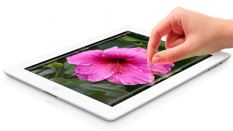 ht ipad3 tk 120314 wblog New iPad Heads to South Korea, 11 Other Countries