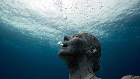 ht jason deCaires taylor 05 jp 110831 wblog Jason de Caires Taylor: Underwater Photography