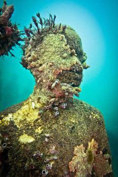 ht jason deCaires taylor 15 jp 110831 wblog Jason de Caires Taylor: Underwater Photography